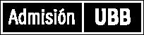 Logotipo-AdmisionUBB